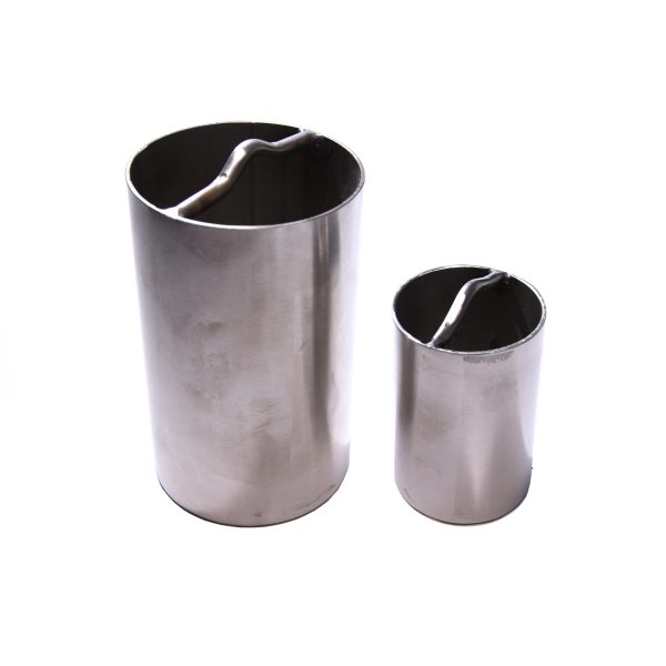 Stainless BBQ Fat Cups