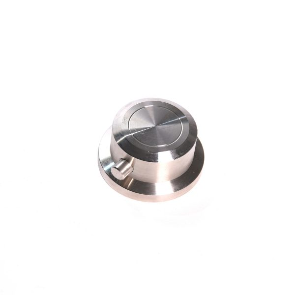 Gas Stainless BBQ Knob