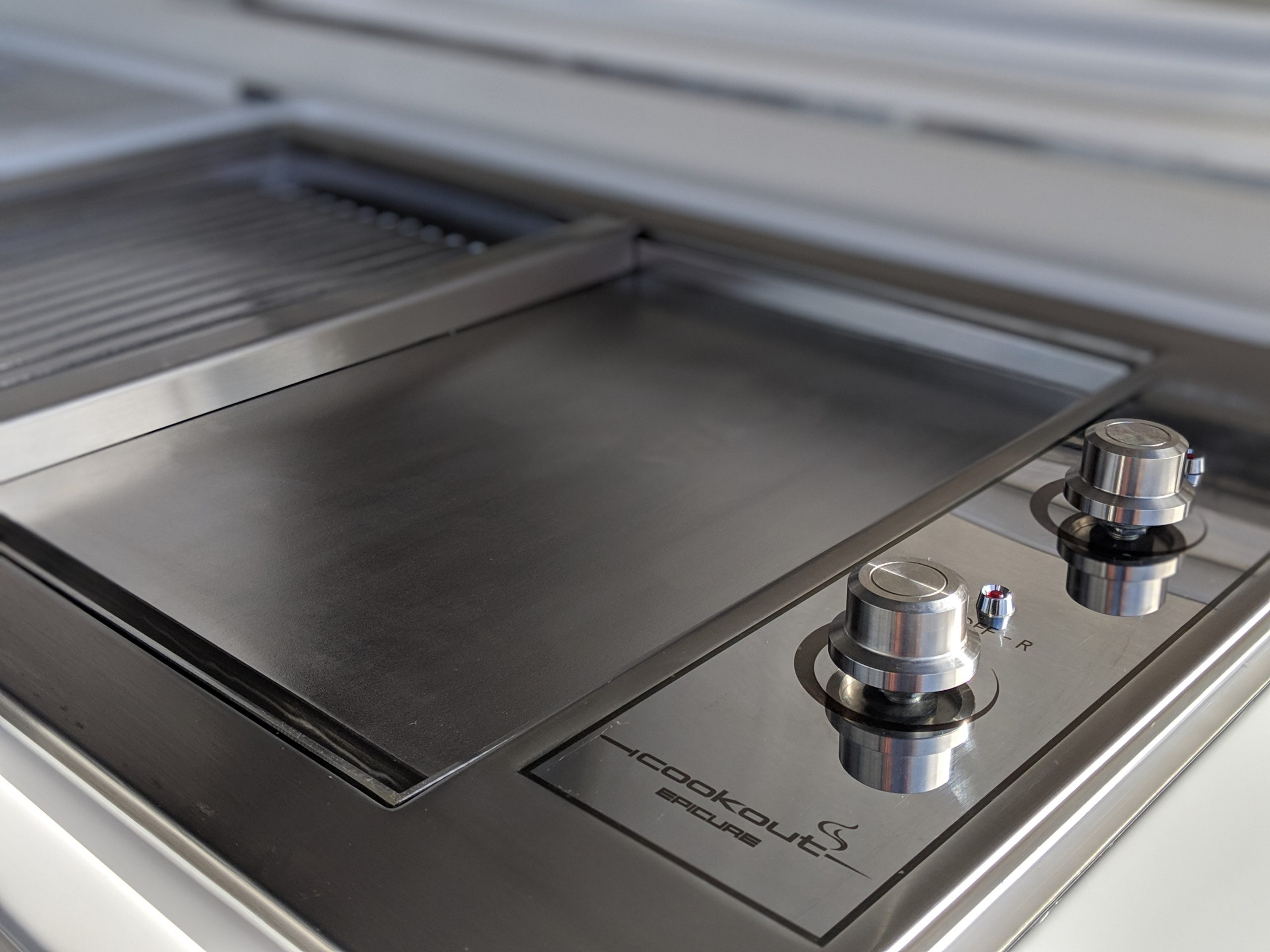 Best built-in 316 stainless BBQ Australia